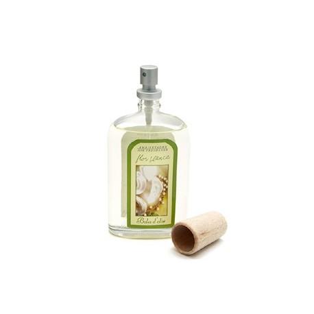 Ambientador Spray Flor Blanca , Boles d`olor.