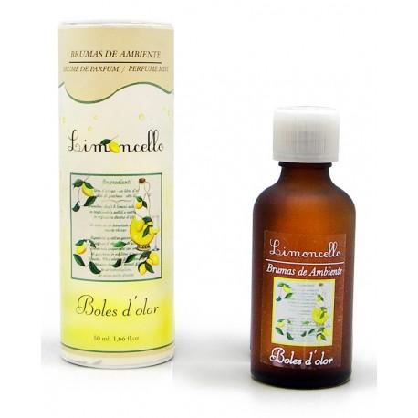 Ambientador Boles D`olor. Brumas Limoncello, 10% Desto.