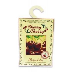 Ambientador Hogar- SACHET- CHERRY-CHERRY, Boles D`olor