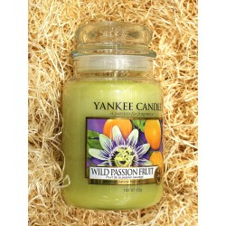 Yankee Candle BOTE GRANDE MARACUYÀ , WILD-PASSION-FRUIT