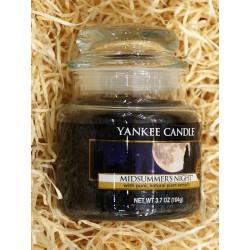 Yankee Candle BOTE PEQUEÑO NOCHES DE VERANO, MIDSUMMER`S-NIGHT