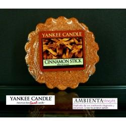 Yankee Candle TARTS CANELA , CINNAMON-STICK