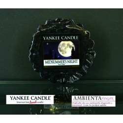 Yankee Candle TARTS, NOCHES DE VERANO, MIDSUMMER`S-NIGHT