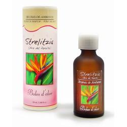 Ambientador Boles D`olor. Brumas Strelitzia, 10% Desto.