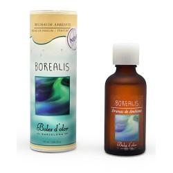 Ambientador Boles D`olor. Brumas Borealis, 10% Desto.