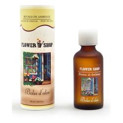 Ambientador Boles D`olor. Brumas Flower Shop, 10% Desto.