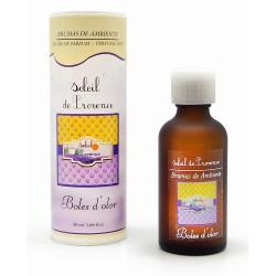 Ambientador Boles D`olor. Brumas Soleil de Provenza, 10% Desto.