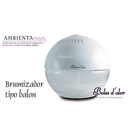 Brumizador tipo bal n de boles d 39 olor ambientadores y brumas - Ambientadores para el hogar ...