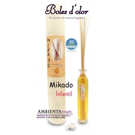 Boles d`olor - Mikado Infantil, Ambientador Hogar