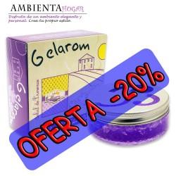 Ambientador GELAROM Soleil de Provenza, Boles dòlor