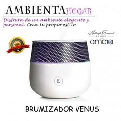 BRUMIZADOR DE-LUXE, AMORA SCENT, VENUS, ASHLEIG & BURWOOD